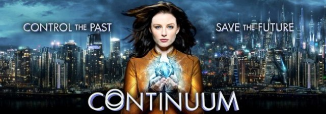 Continuum banner save the future - Click to learn more at the official web site!