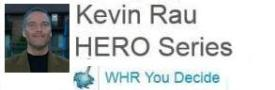 0948 – Kevin Rau H.E.R.O Series Being a Writer is Not Mission Impossible