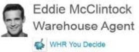 0946 – Eddie McClintock More Than a Warehouse Agent!