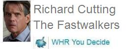 0942 – Richard Cutting of Milgram and the Fastwalkers