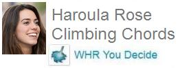 0937 – Haroula Rose Climbing the Chords to Our Souls