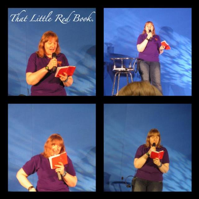 AT5 - Little Red Book1