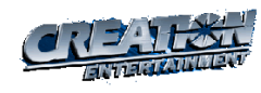 Click to visit Creation Entertainment at their official web site!