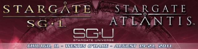 Stargate Chicago 2011 - Click to visit Creation Entertainment!