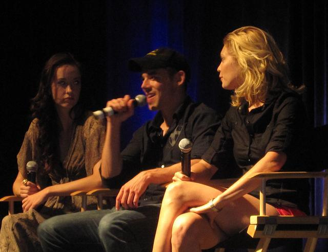 ChiCon 2010 - Elyse, Brian and Alaina
