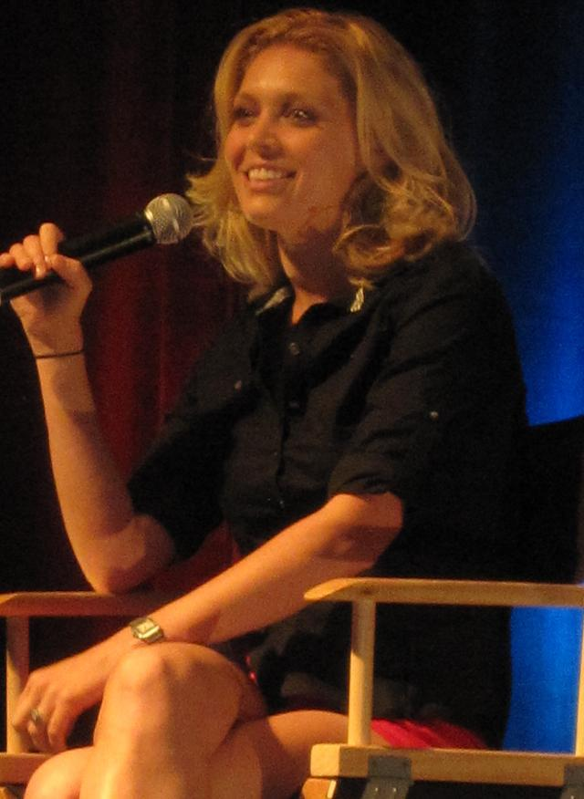 ChiCon 2010 - Alaina Huffman