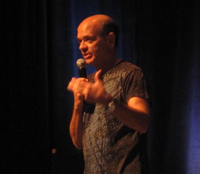 ChiCon 2010 - Robert Picardo