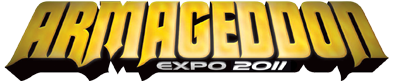 Click to learn more about Armageddon Expo 2011 Austrailia!