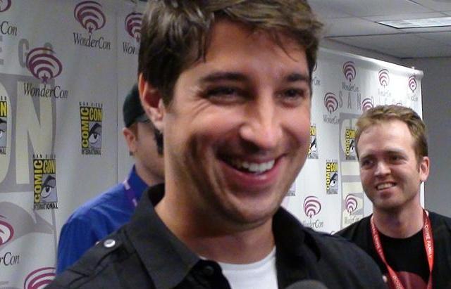 WonderCon 2011 - Toby Haynes Director of Dr. Who!