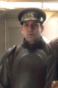 Scifi on the Rock 5: Questions and Answers with Mike Savva of Star Wars and Band of Brothers!