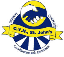 Click to learn more about the St. Johns Youth Association