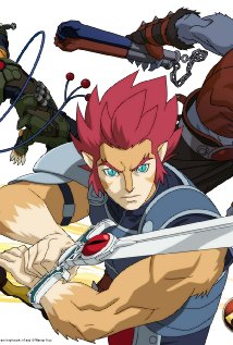 WonderCon Became ThunderCon! ThunderCats Promo Trailer Courtesy of Warner Brothers!