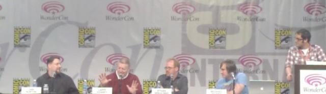 WonderCon 2011 ThunderCats Panel