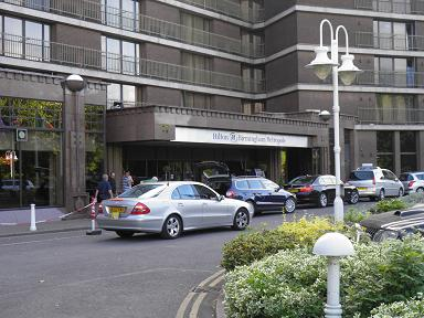 Click to learn more about the Hilton Metropole London!
