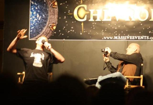 Chevron 7_6 - Dan Shea and Fulvio Cecere