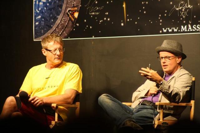 Chevron 7.6 - Dan Shea and Gary Jones