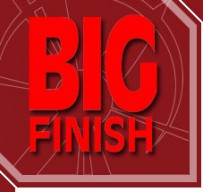Click to visit and learn more about Big Finish!