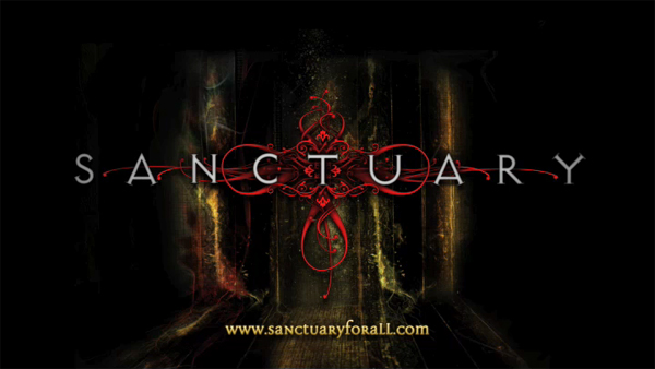 Click to visit Sanctuary at Syfy!