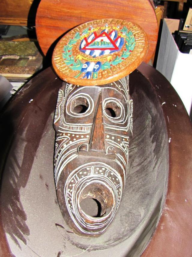 Stargate Liquidation - Mask