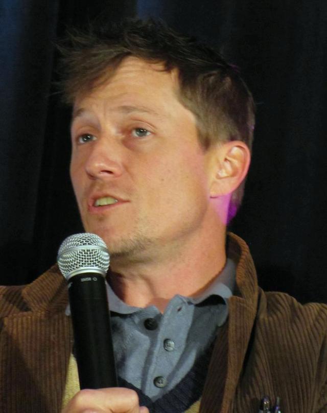 Stargate Vancouver 2011 - Corin Nemic