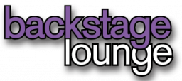 Click to learn more about the Back Stage Lounge!