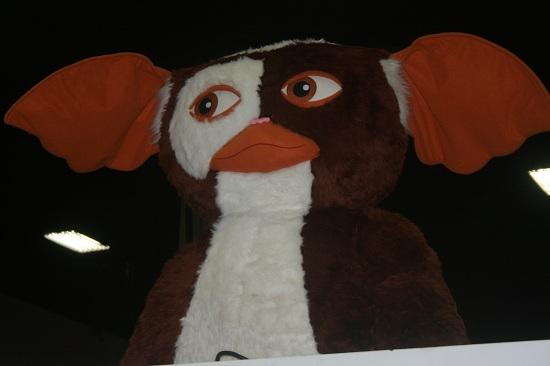 Comic-Con 2011 - Gizmo