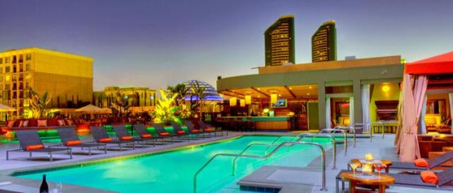 Click to learn more about the Hotel Salomar San Diego!