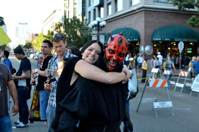 SDCC 2011 experience- Rachelle loves evil-4