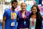 A Conversation with Sandeep Parikh and Amy Okuda from The Guild- San Diego Comic-Con 2011