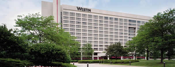 Click to visit and learn more about the Westin O'Hare!