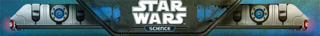 Star Wars Science logo