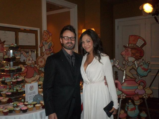 Once Upon A Cure 2011 -  Ryan and Karen