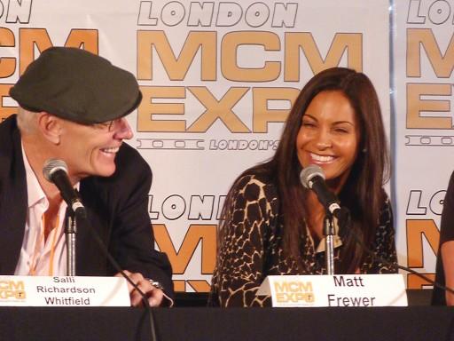 MCM Expo 2011 - Eureka Panel #12
