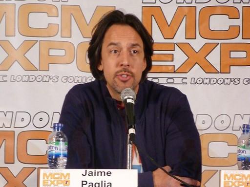 MCM Expo 2011 - Eureka Panel #21