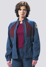 Torri Higginson as Elizabeth Weir