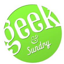 WonderCon: Geek & Sundry Unveils 2012 Line Up On YouTube!