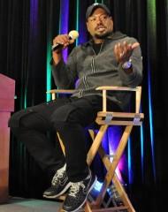 Stargate Vancouver 2012 - Chris Judge