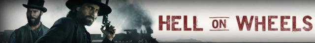 Hell on Wheels banner - Learn more at the official AMC web site!