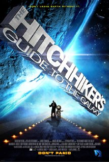 Learn more about The Hitchhikers Guide to The Galaxy