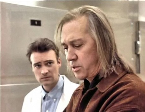 Learn more about Kung Fu The Legend Continues with David Hewlett and David Carradine