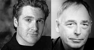 BotCon 2012 - Garry Chalk and David Kaye