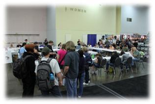 Origins Game Fair 2012 - Planning on attending again