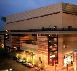 Click to learn more about the Pheonix Convention Center at the official web site!