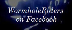 WormholeRiders on Facebook