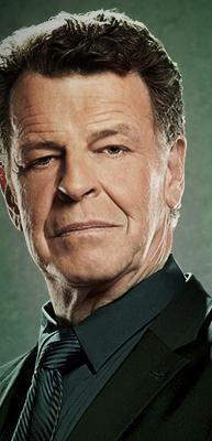 Dark Matters John Noble vertical banner - Click to learn more at the Discovery Science channel!