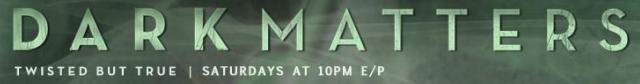 Dark Matters banner - Click to learn more at the official Discovery Science channel!