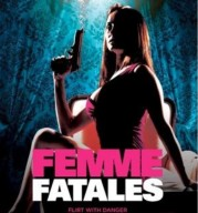 Femme Fatales banner poster - Click to learn more at the official Cinemax web site!
