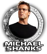 Stargate Chicago 2012 - Michael Shanks