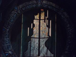 Stargate Chicago 2012 - Atlantis gate