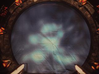 Stargate Chicago 2012 - SG-1 gate